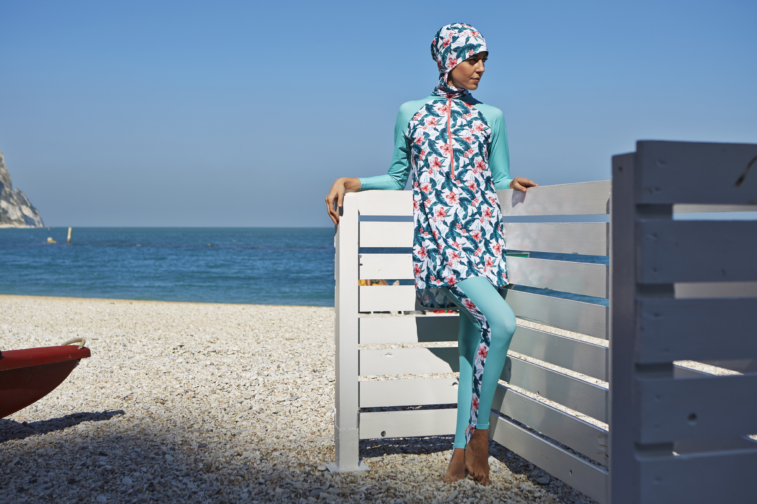 munamer muslim swimsuits islamic burkini