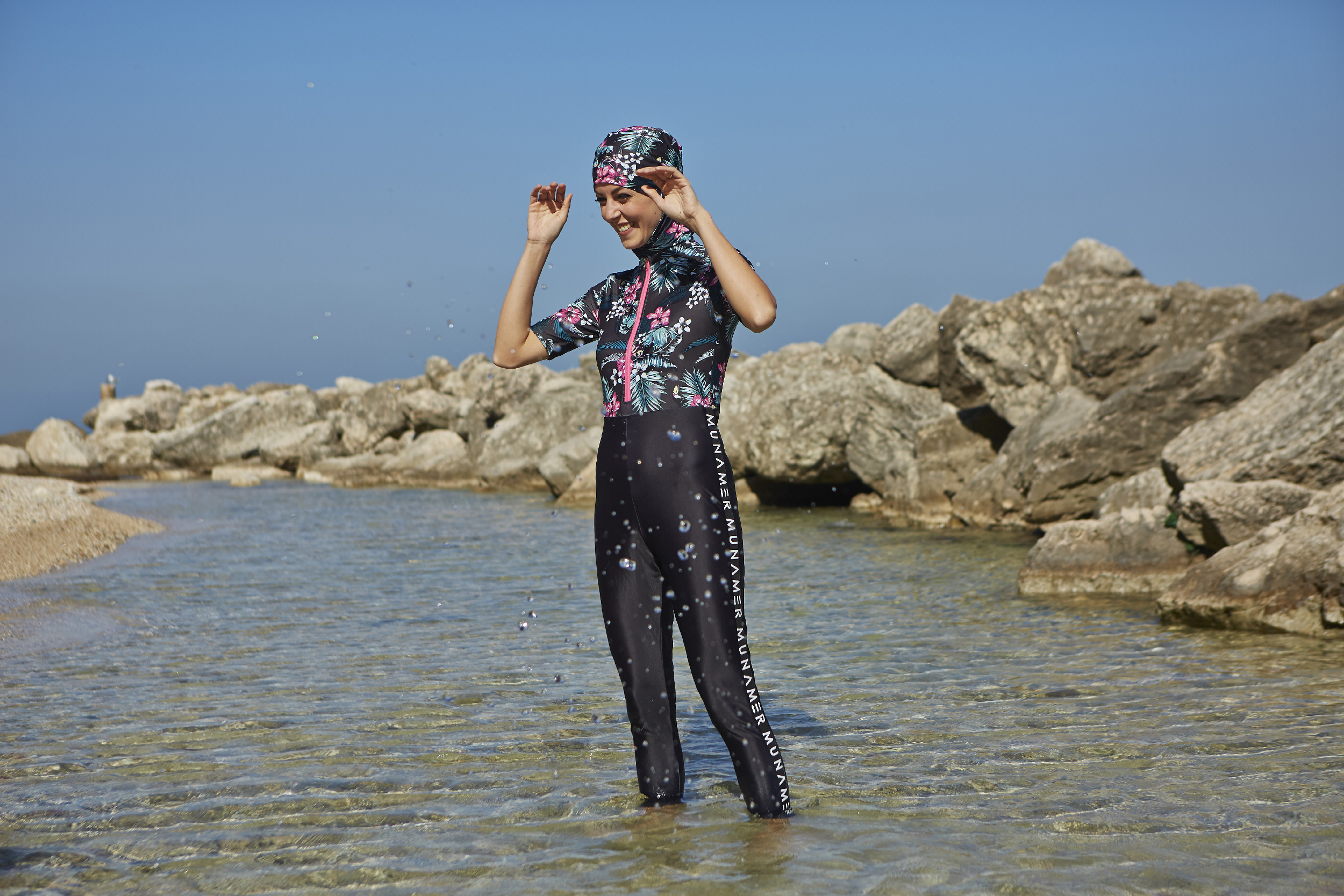 muslim swimsuits islamic burkini