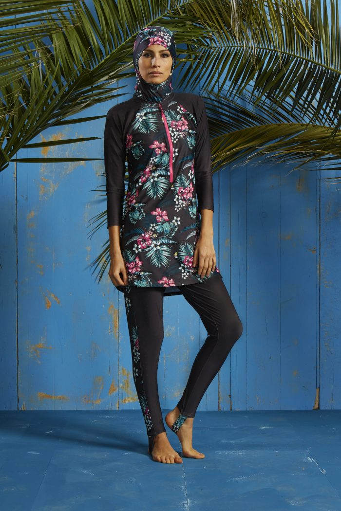 munamer modest swimwear burkini