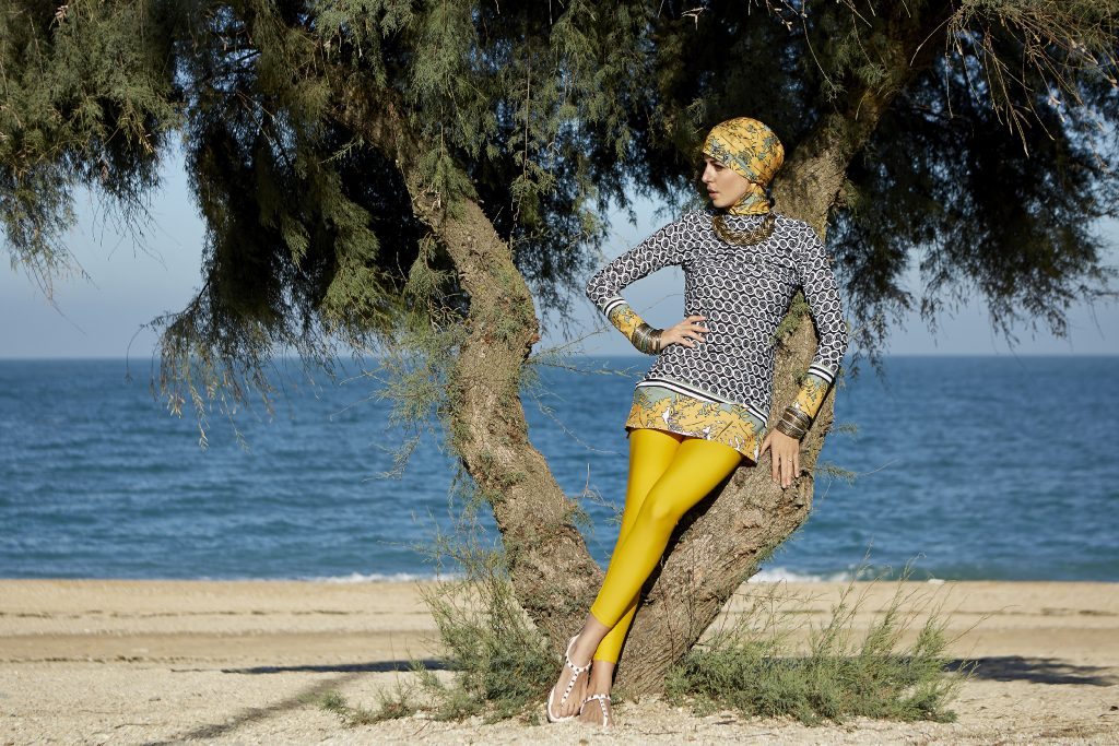 munamer burkini modest swimsuits